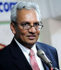 Former Amb. Jayant Prasad