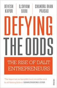 Defying the Odds book cover