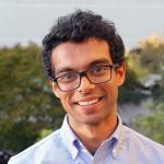 Kaushik Krishnan